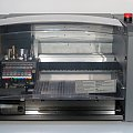 Inkjet electronics printer